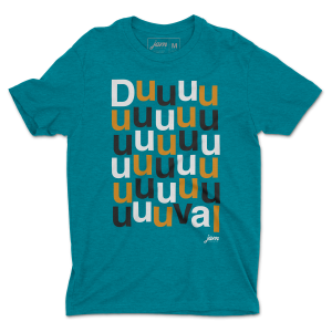 Battle Cry - Teal Unisex T-shirt